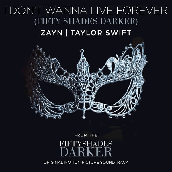 "VID: Zayn and Swift's New Track ""I Don't Wanna Live Forever"""