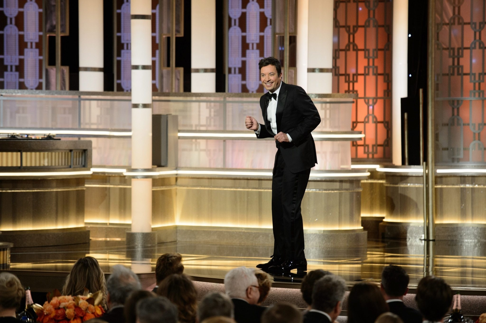 Best Golden Globes Speeches Right Here