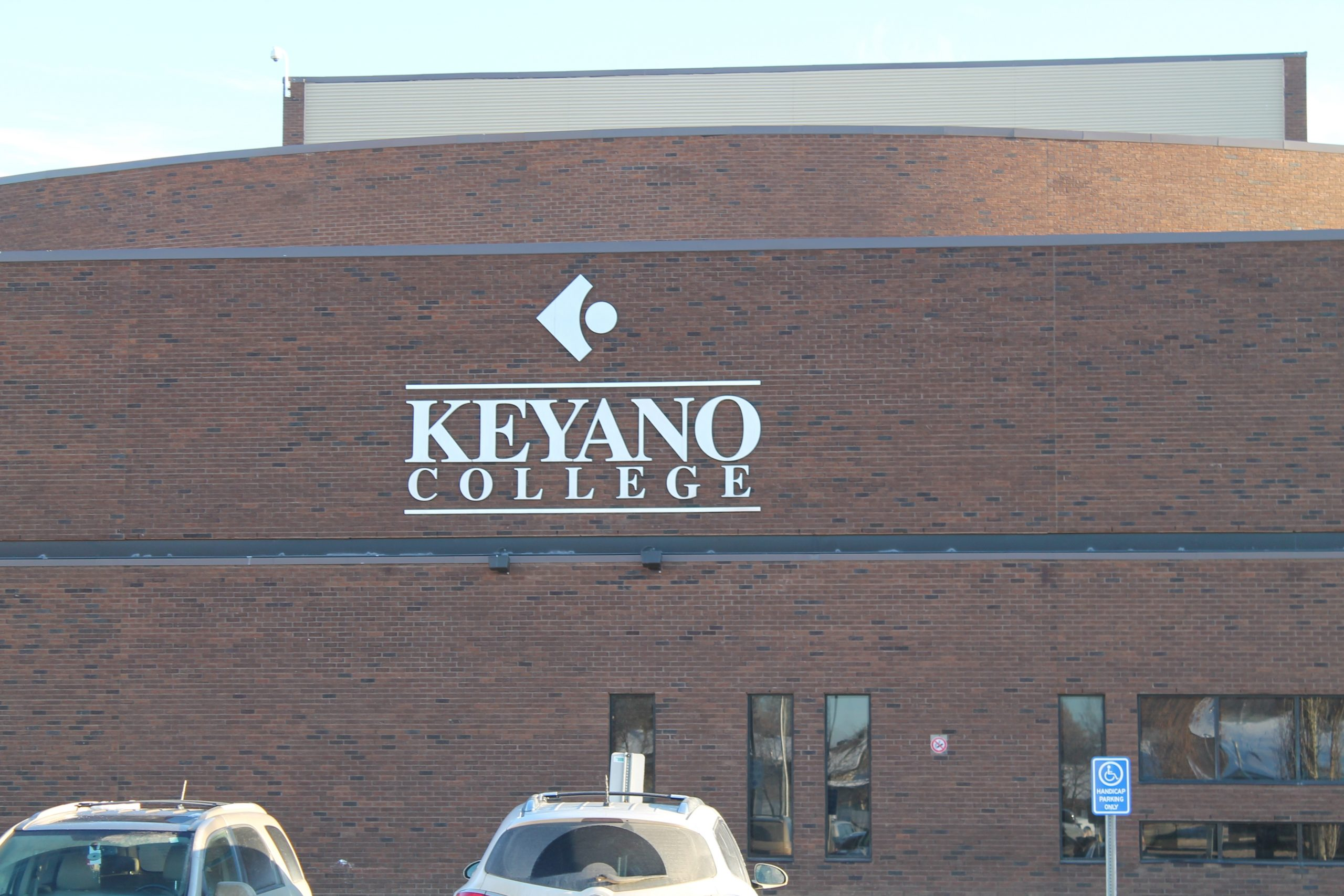 Recruiting Process Underway For Keyano College's New President And CEO