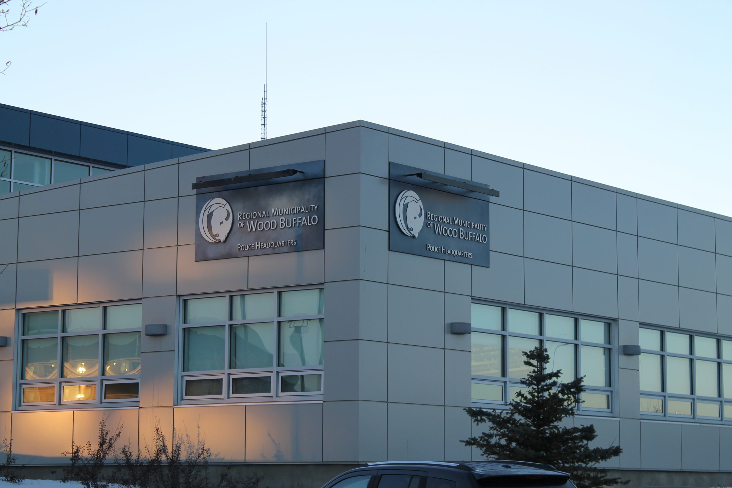 Former Wood Buffalo RCMP Constable Pleads Guilty for Selling Police Information
