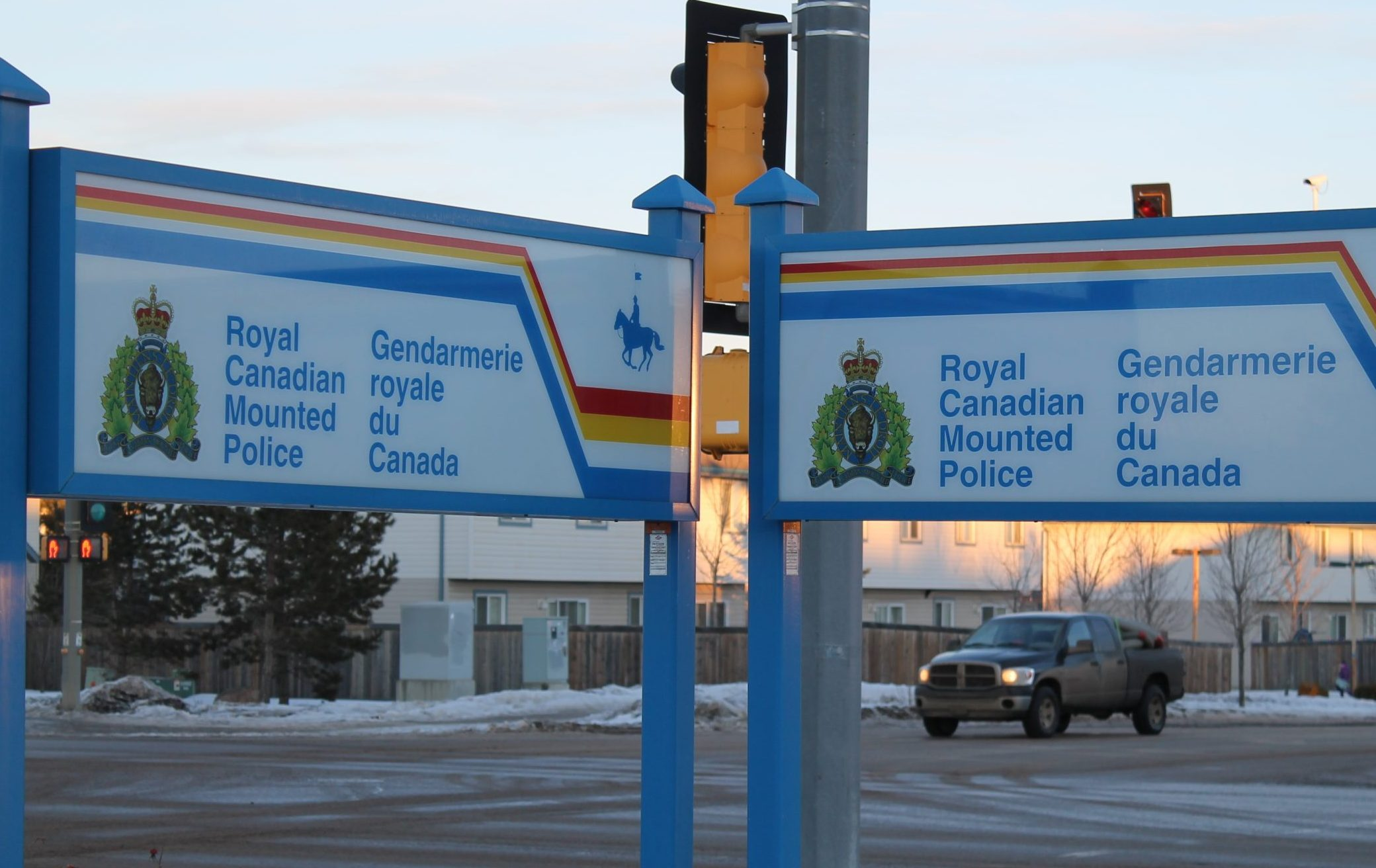 RCMP Looking For Information About Alleged Bus Shelter Incident