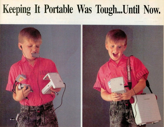 Bizarre Nintendo Accessories Through the Years
