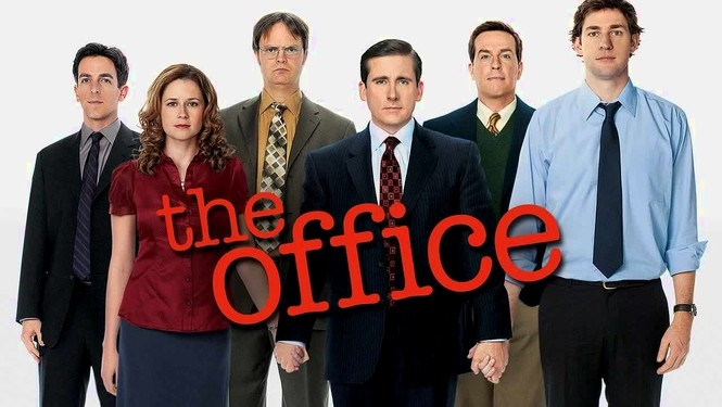 Tuesdays Netflix Binge: The Office