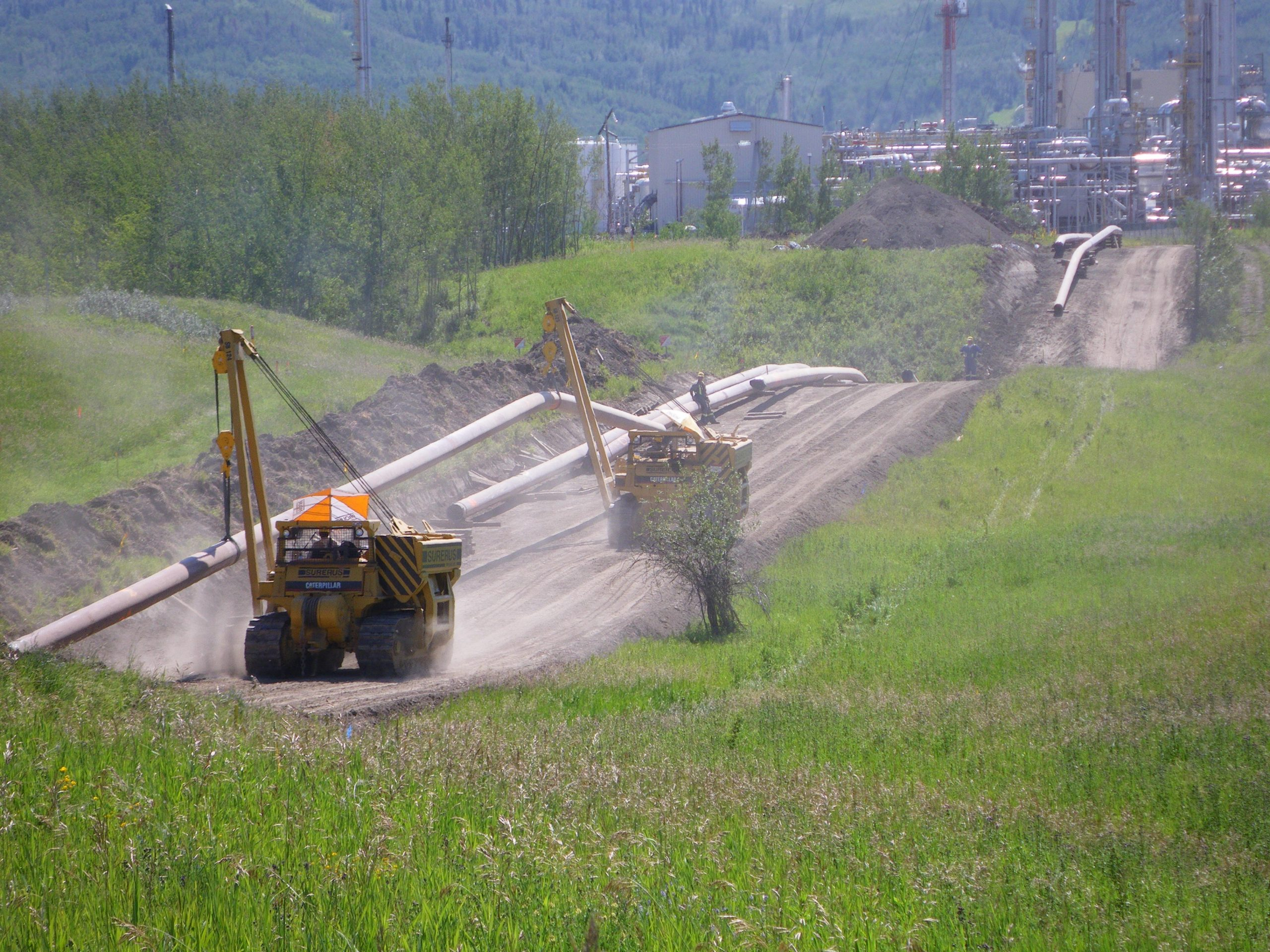 National Energy Board Reports Maintenance Cause For Pipeline Incidents