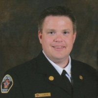 LISTEN: Fire Chief Butz Discusses New Position, River Breakup & Wildfire Season