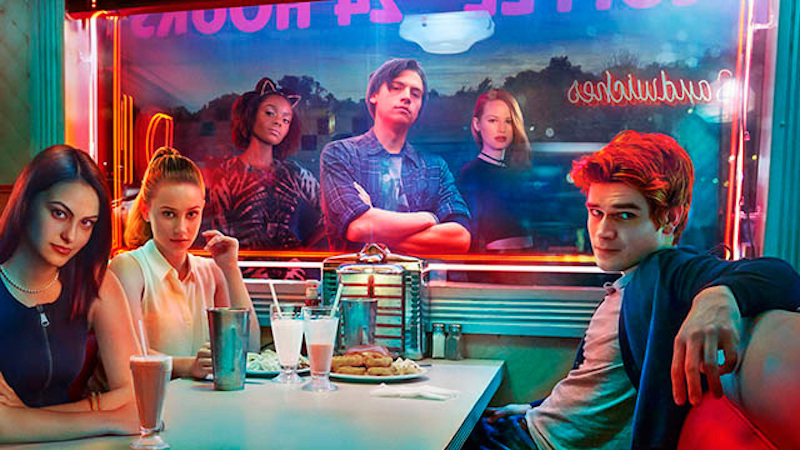 Tuesdays Netflix Binge: Riverdale