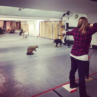 Wood Buffalo 3-D Shoot Looking For Archers