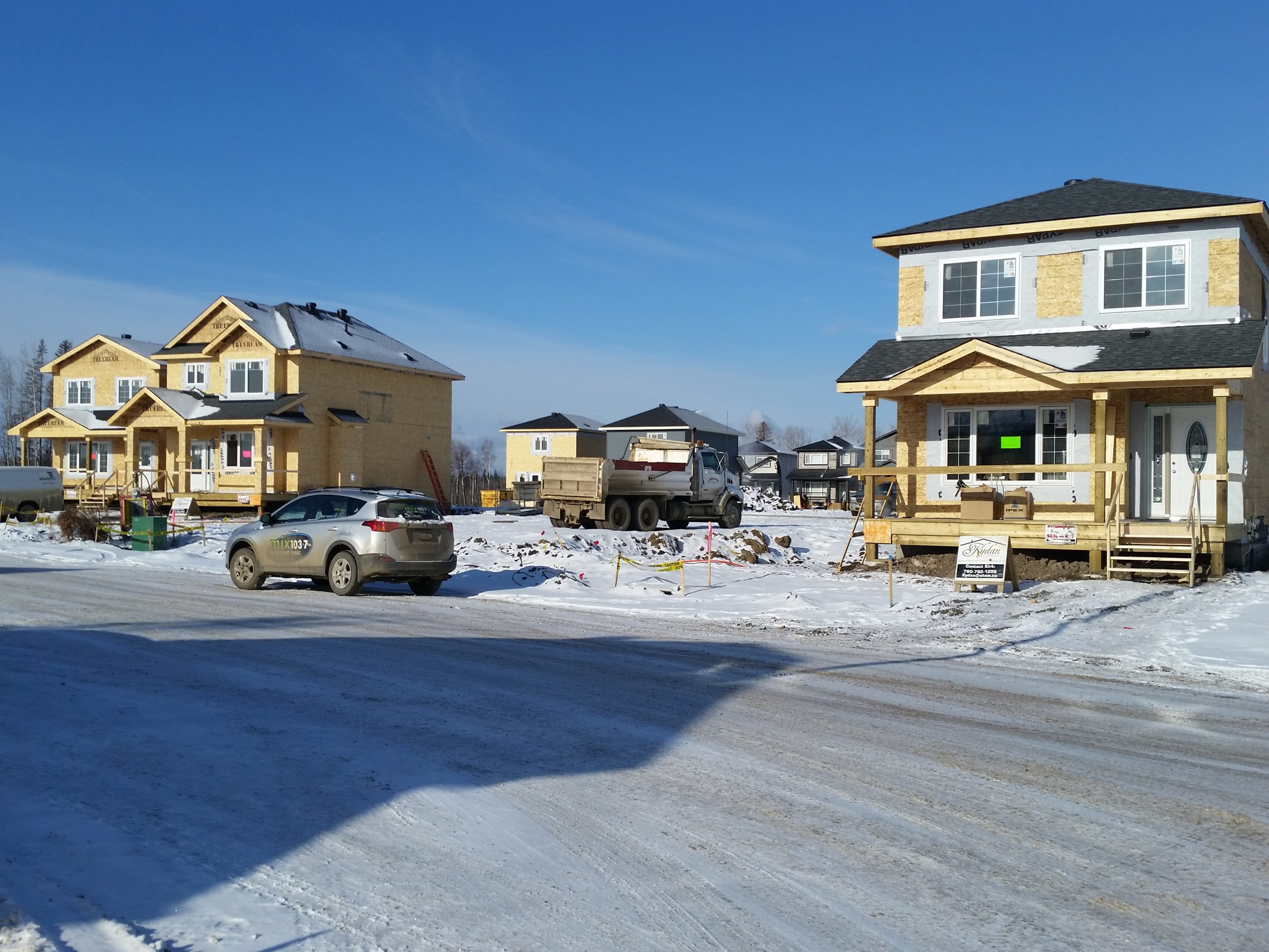 Habitat for Humanity Wood Buffalo Expecting Their Biggest Year Ever