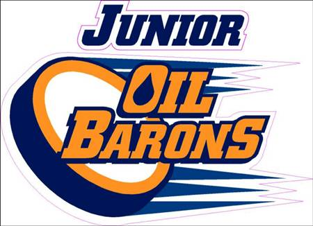 Midget 'AA' Junior Oil Barons Open Season With A Pair Of Wins