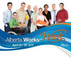 Alberta Works Week Helping Residents Enhance Employability