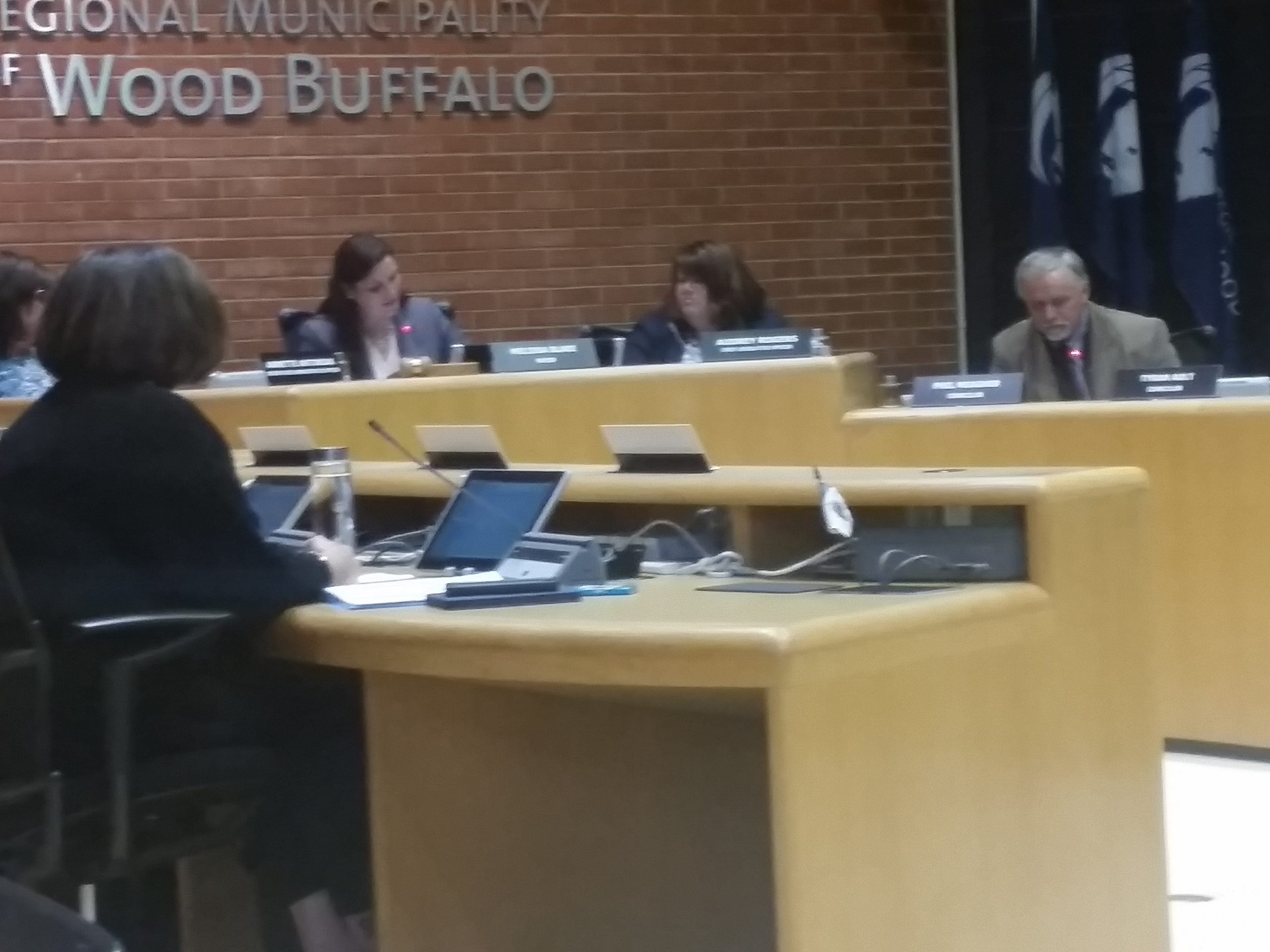 Council Votes to End Wood Buffalo Recovery Committee