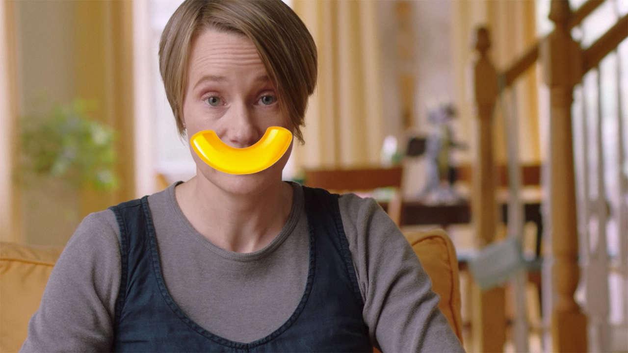 VID: KD Ad Embraces Parents Who Swear