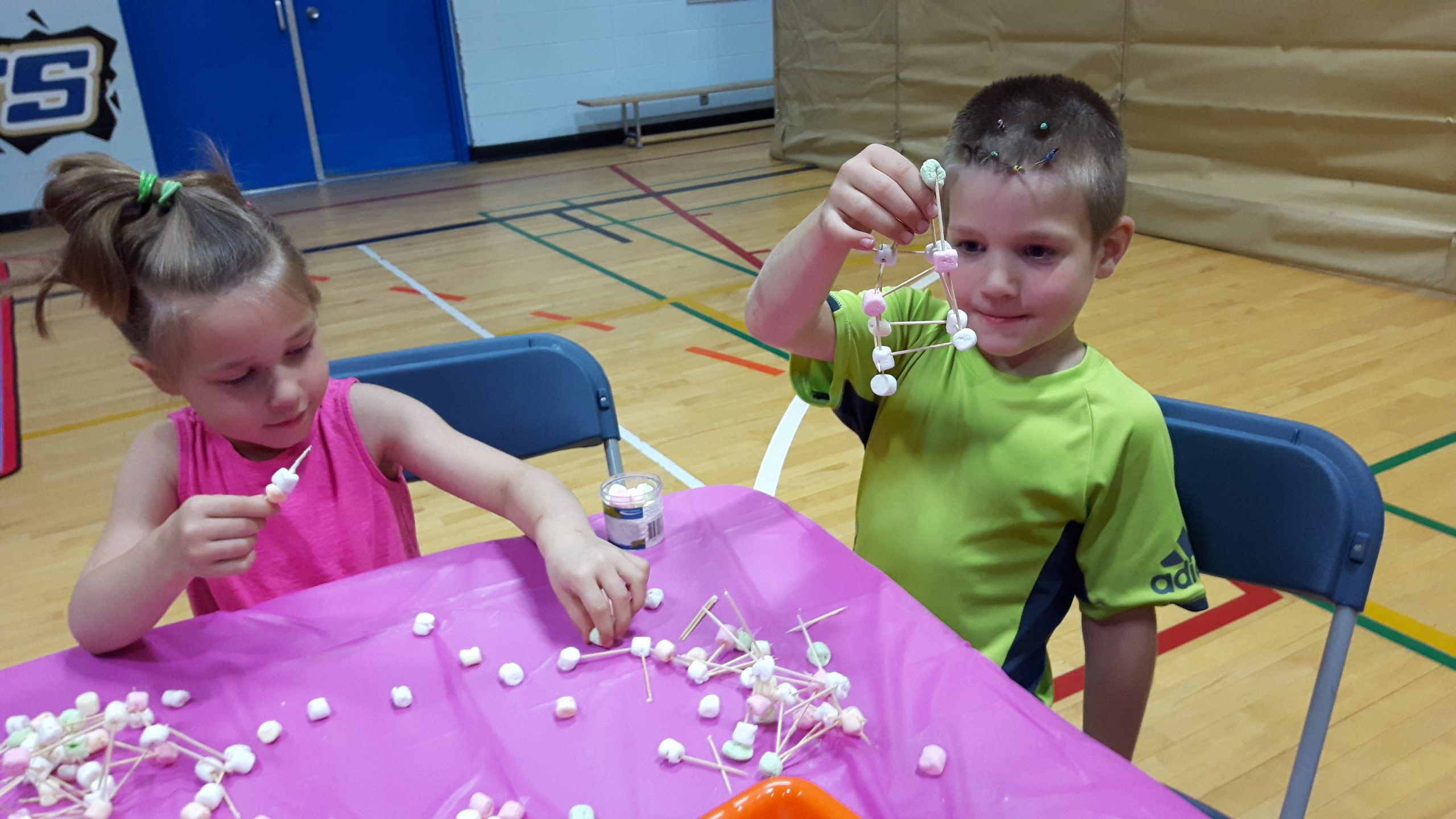 STEAM Programming Launches At Greely Road Public School