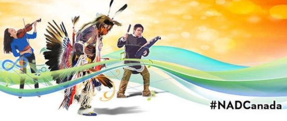 Snye Park Gathering Planned To Celebrate National Aboriginal Day