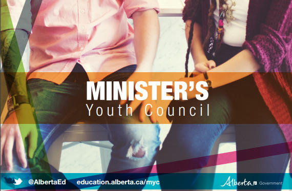 Two RMWB Students Appointed To Minister's Youth Council