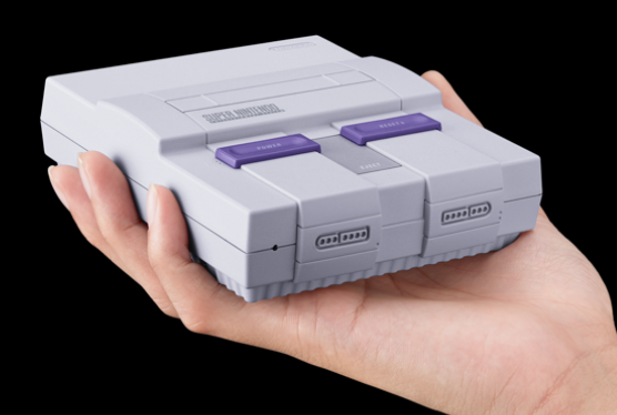 SNES Classic - It's Happening