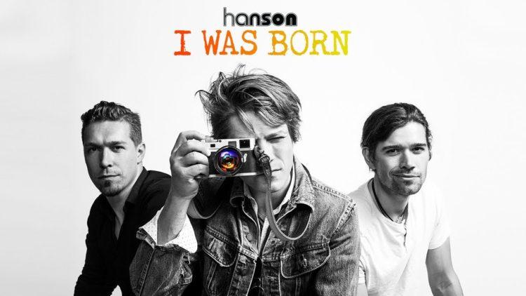 """Résultat de recherche d'images pour """"hanson i was born"""""""
