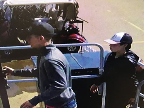 Fort McMurray Golf Club Manager Thwarts Attempted Robbery