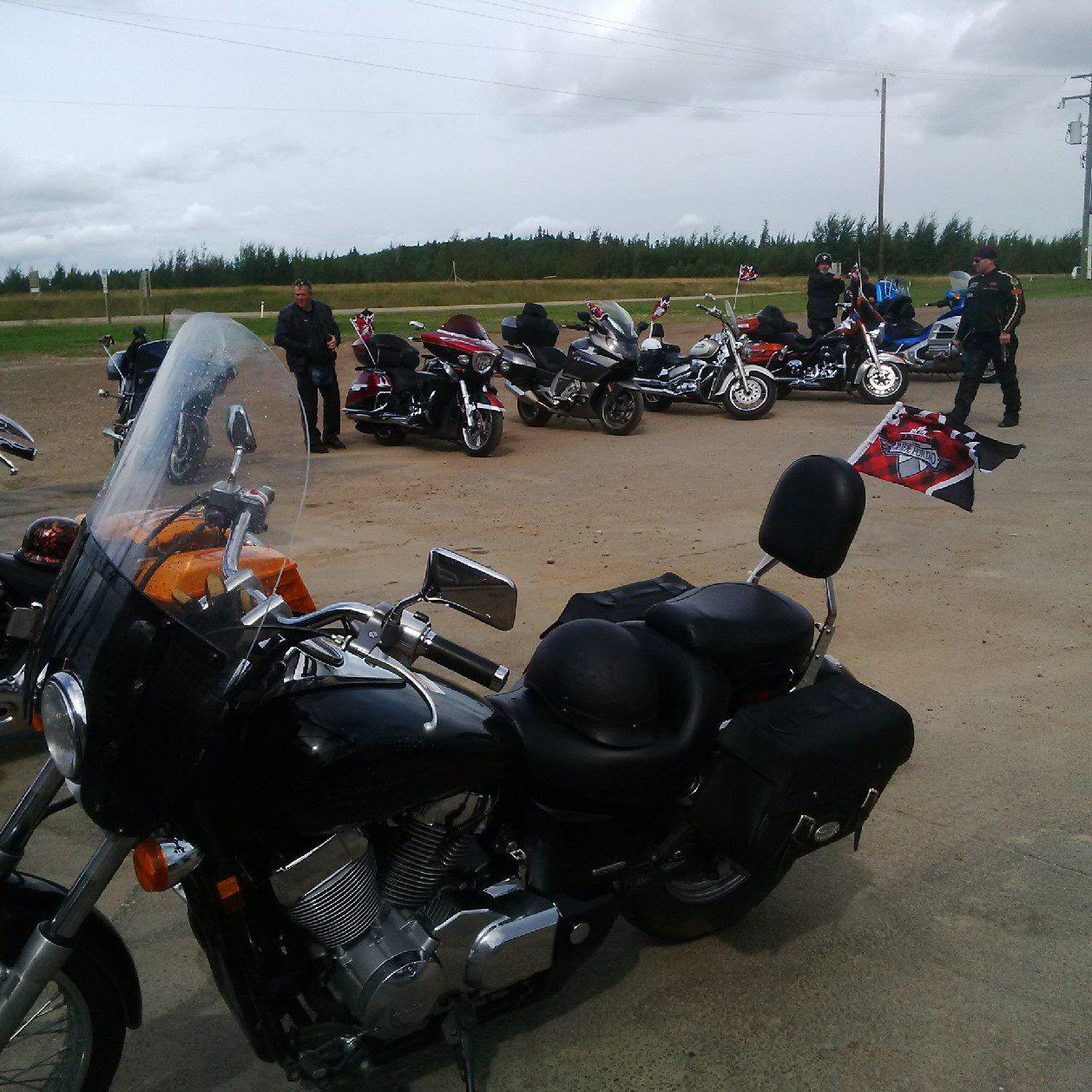 Ride For Dad Raises Nearly $20,000 For Prostate Cancer Awareness