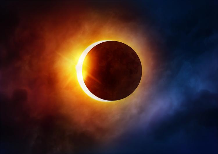 How Can A Solar Eclipse Mean Less Money for Businesses?