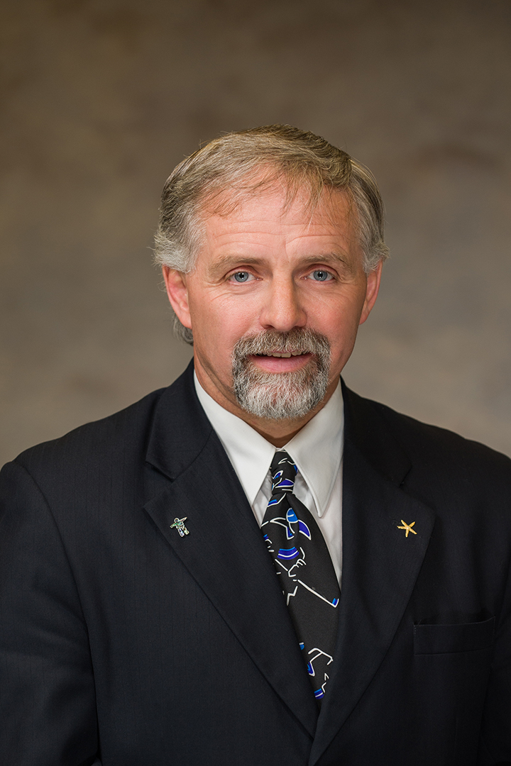 Phil Meagher Announces Intent To Run For MLA Of Fort McMurray-Conklin
