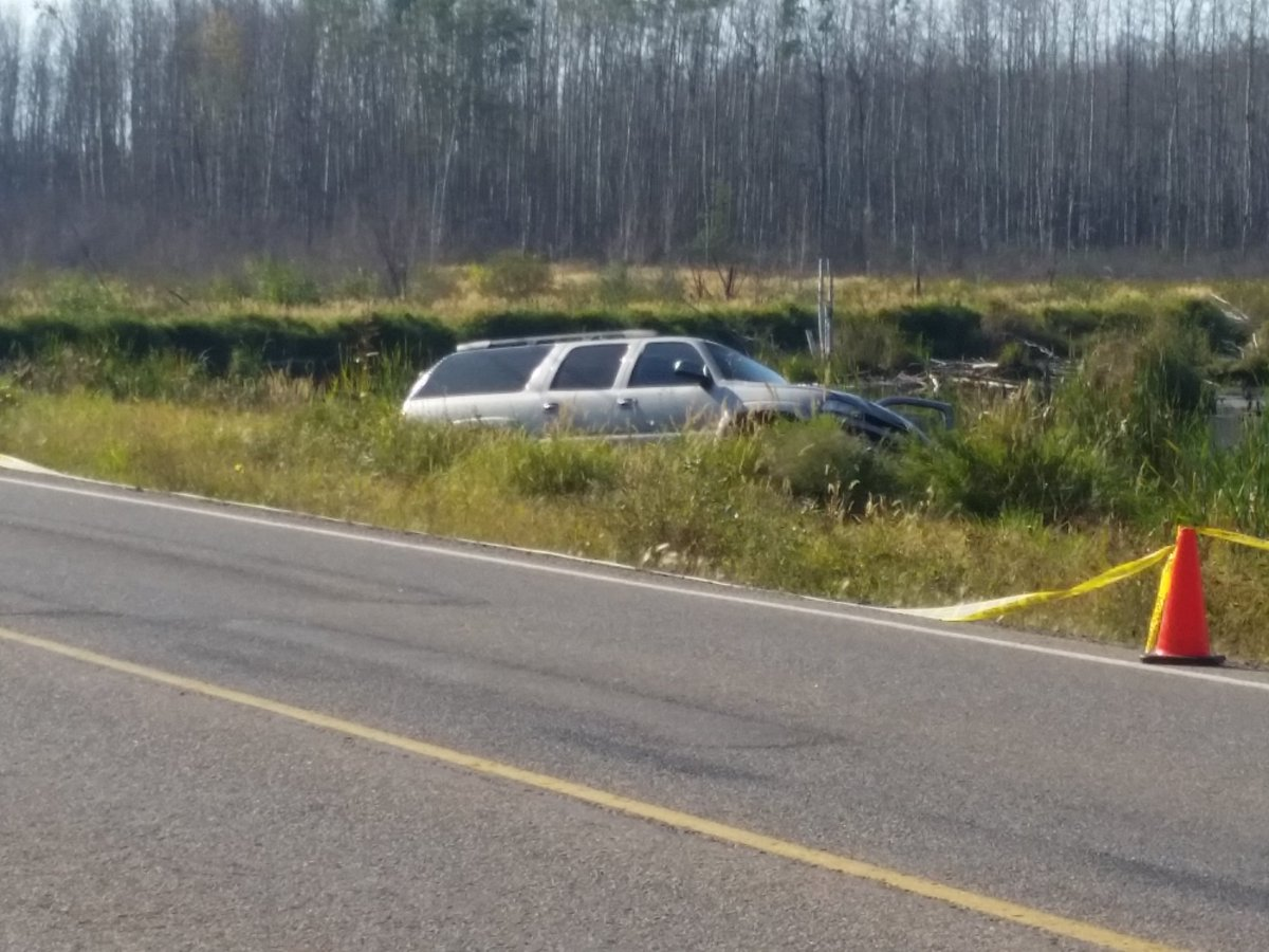 Two Pedestrians Killed Following Collision In Wood Buffalo