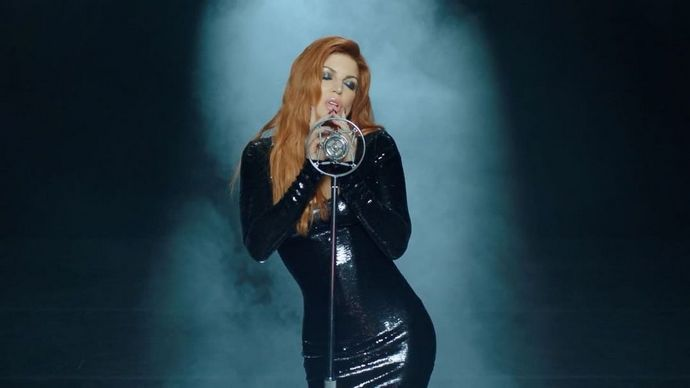 NEW MUSIC (vid) - Fergie - Save it For the Morning (and a pile more)