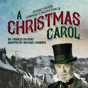 Win 2 tickets to A Christmas Carol and $100 to Asti's!