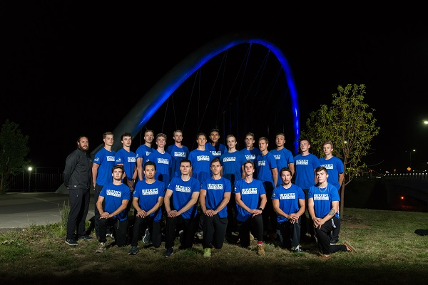 Keyano Men's Volleyball Team Raring For Redemption At National Championship