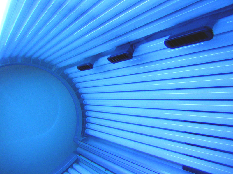 Province Banning Youth Under 18 from Using Tanning Services