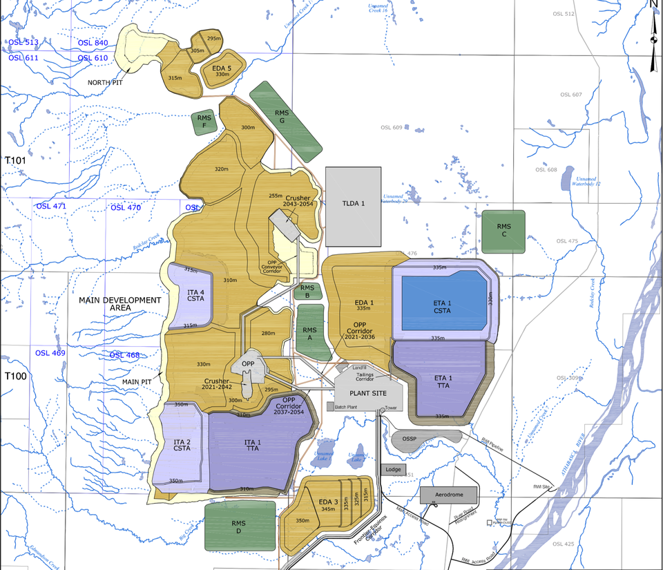 Joint Review Panel Looking For Public Input on Frontier Oilsands Project