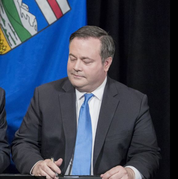 Jason Kenney, UCP Not Supporting Gay-Straight Alliance Bill