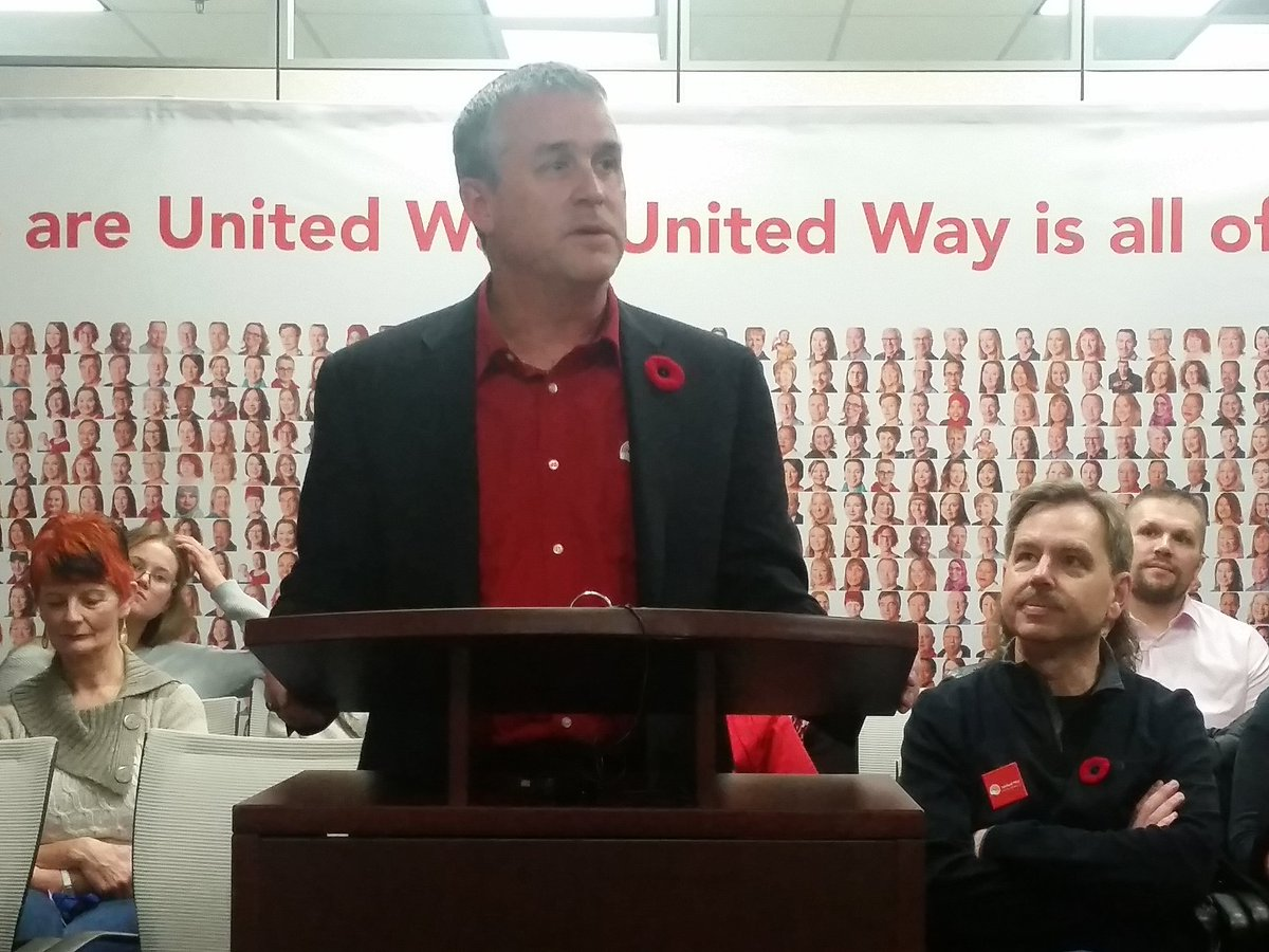 United Way Projecting to Fall Short of Community Campaign Goal