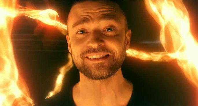 New Music: Justin Timberlake - Supplies