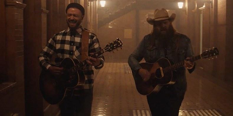 NEW MUSIC: Justin Timberlake AGAIN