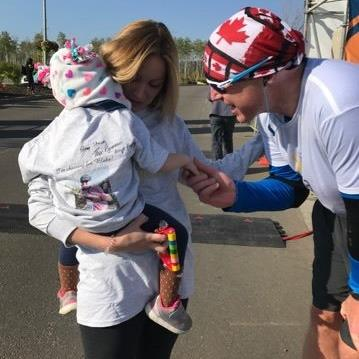 Fort McMurray Well Represented at Boston Marathon