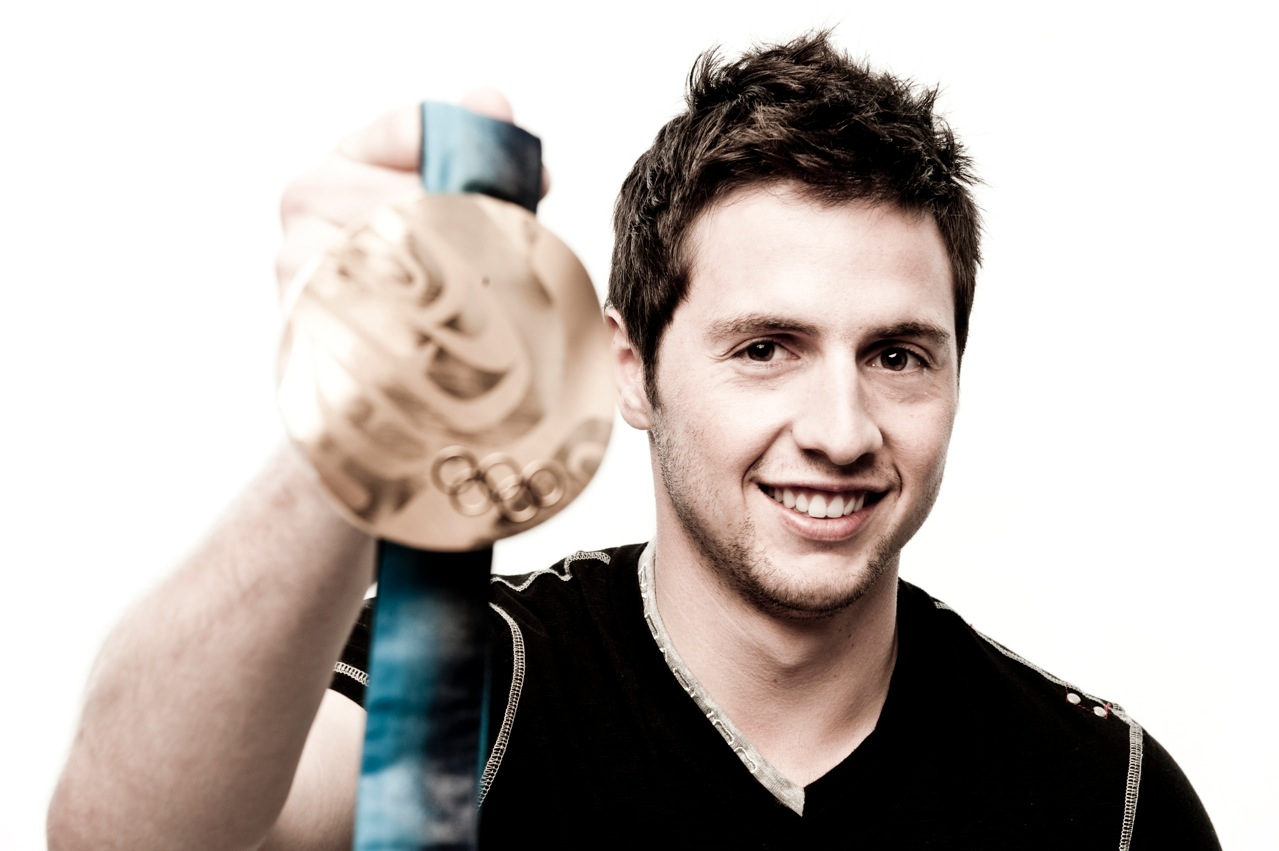 Two-Time Gold Medalist Alex Bilodeau To Emcee Alberta Winter Games Opening Ceremony