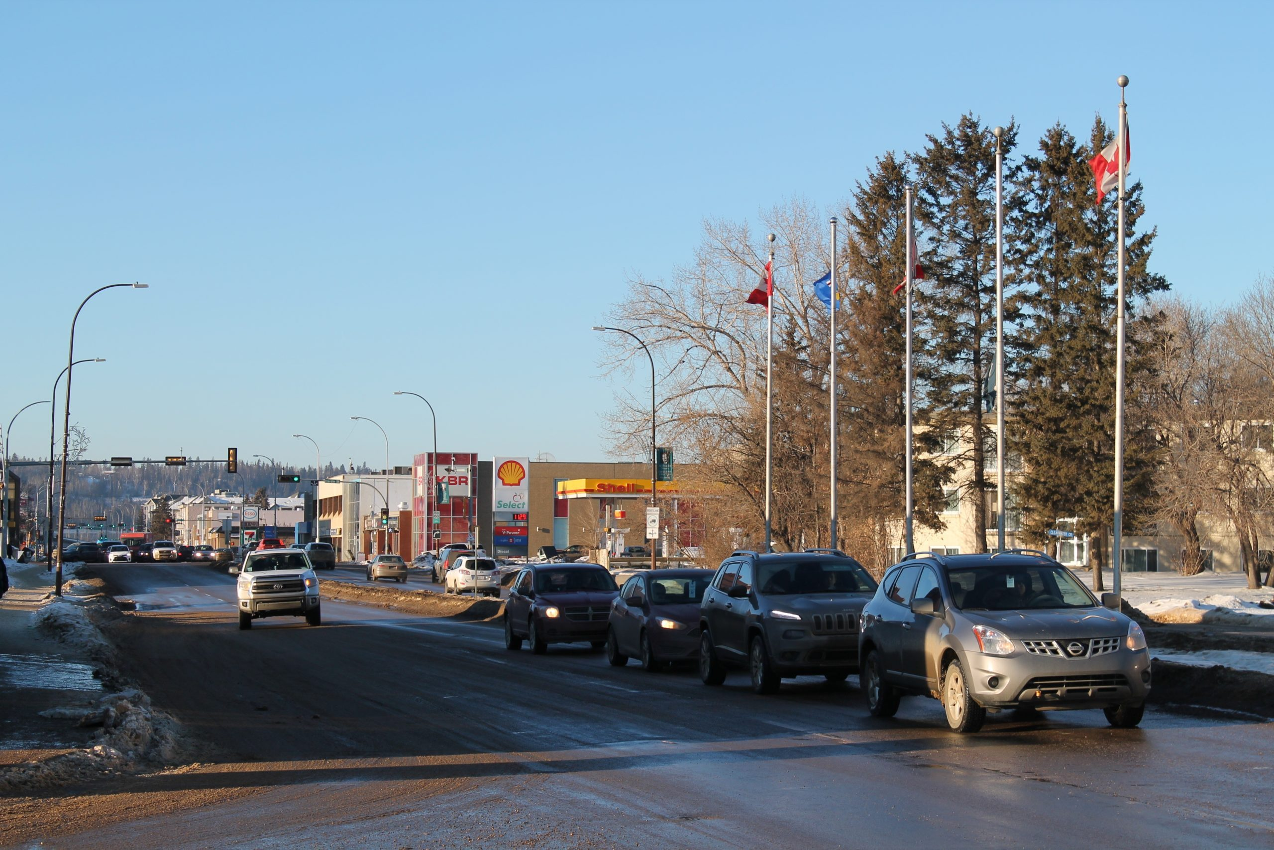 Wood Buffalo-Cold Lake Unemployment Rate Drops to Three Year Low