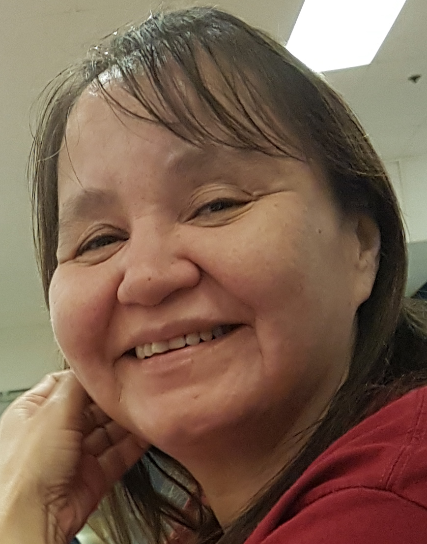 Wood Buffalo RCMP Search For Missing Janvier Woman