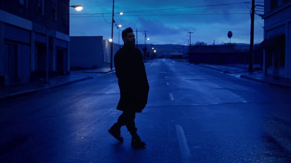 New Music Video: The Weeknd - Call Out My Name