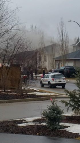Wood Buffalo RCMP Investigating Suspicious House Fire