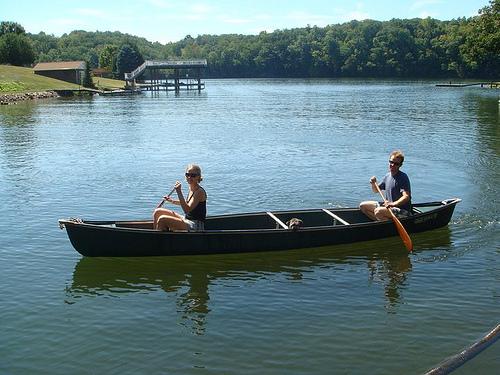 Borealis Canoe Club Creating New Mapping Tool