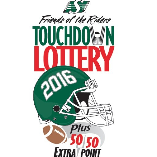 Friends Of The Riders Touchdown Lottery Early Bird Winners