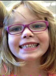 7-year-old Girl Found Dead