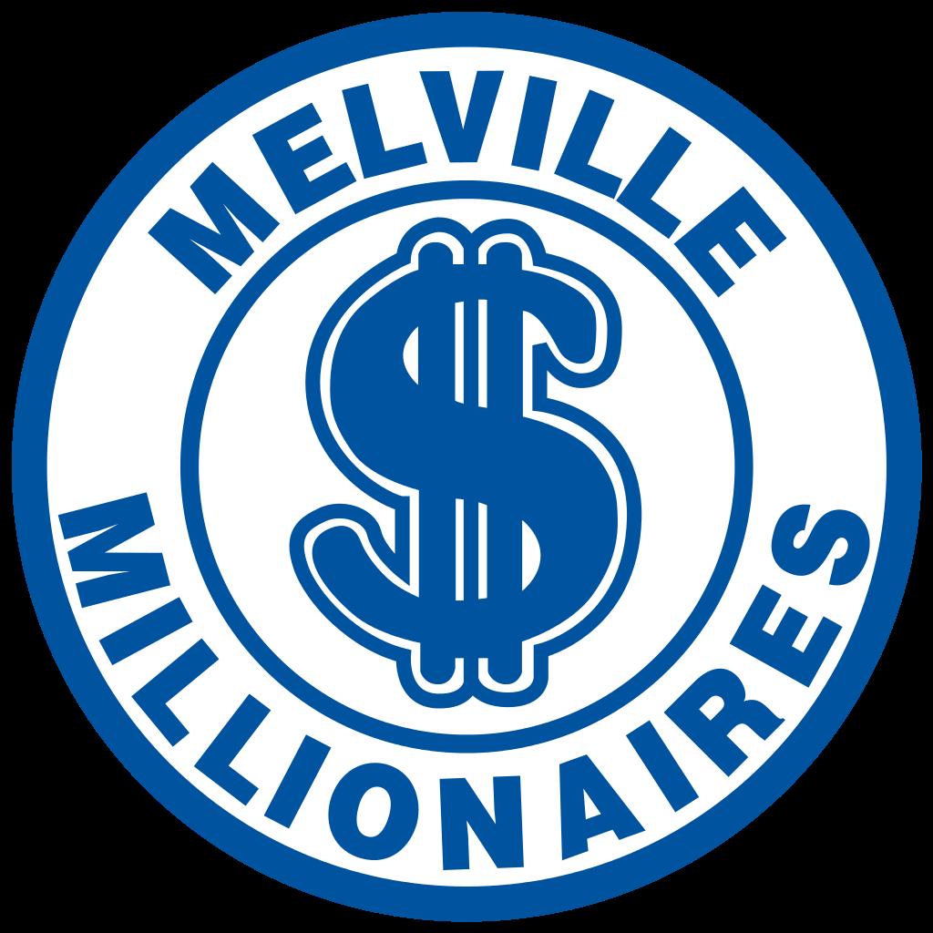 Melville Millionaires Broadcast Schedule