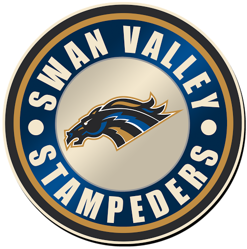 Swan Valley Stampeders Broadcast Schedule