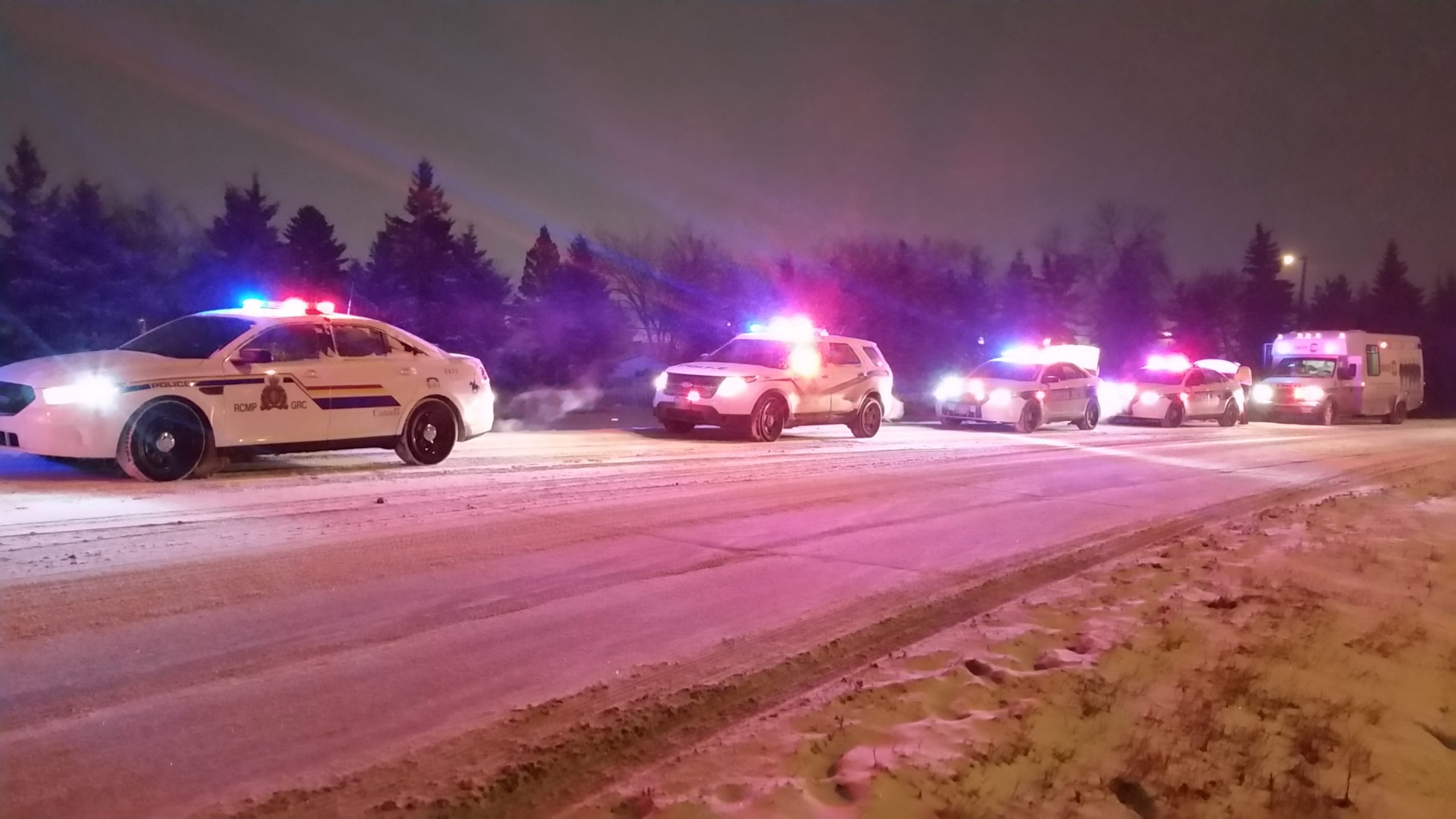 Results from Week Two of 2017/18 RCMP Holiday Checkstop Program are in