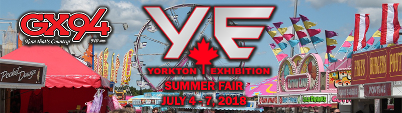Feature: http://yorktonexhibition.com/