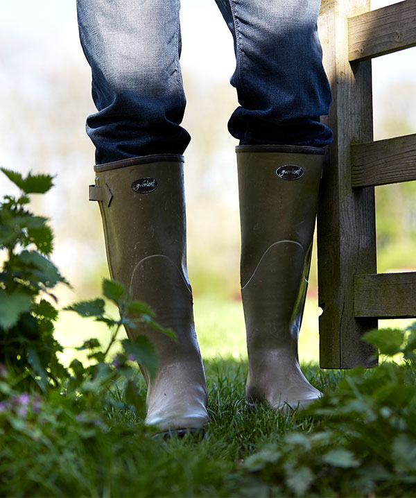 Three Simple Tricks to Improve the Smell of Rubber Boots!