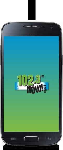 APPS | 102.3 NOW! Radio
